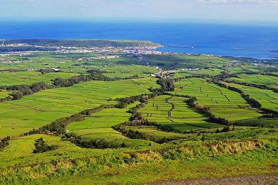 Private tour - Terceira island