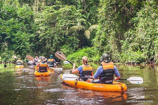 Costa Rica Adventure Vacations