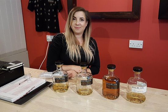 Craigs 3 Day Highland Whisky Tour From Inverness area includes up to...