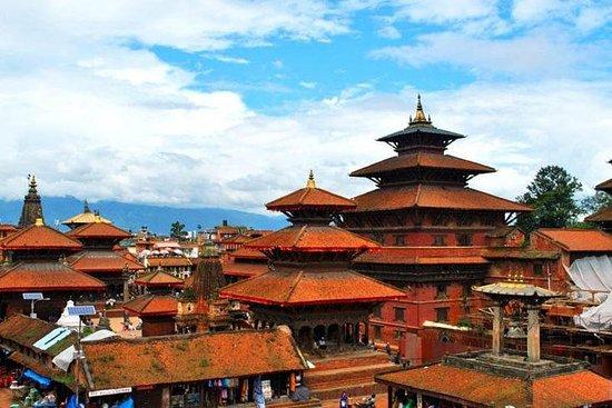Meilleurs circuits au Népal