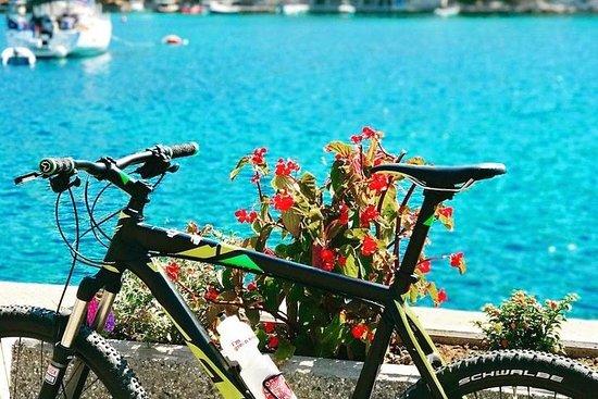 Ciclo y Crucero Experiencia Croacia