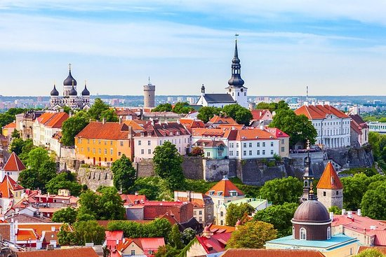 THE BEST OF THE BALTIC HIGHLIGHTS IN...