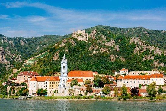 从维也纳出发的梅尔克修道院和多瑙河山谷一日游