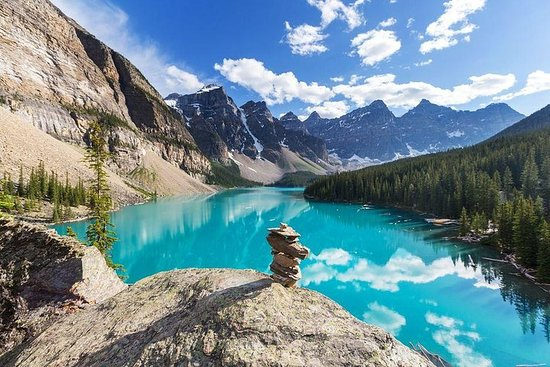 """8 days """"Highlights Western Canada"""", private tour from Vancouver..."""