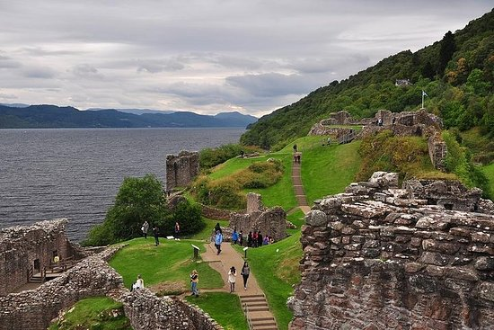 Privé-excursie Loch Ness