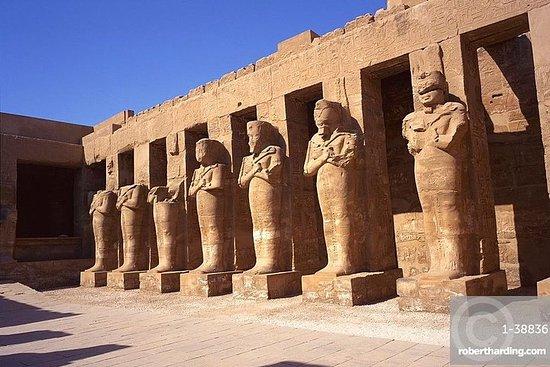 Luxor Overnight Tour from Safaga port صورة فوتوغرافية