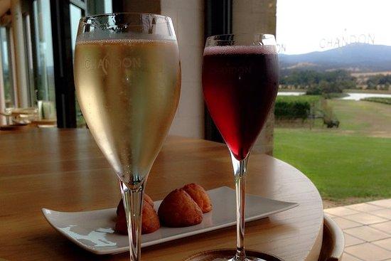 Yarra Valley Winery Tour vanuit ...