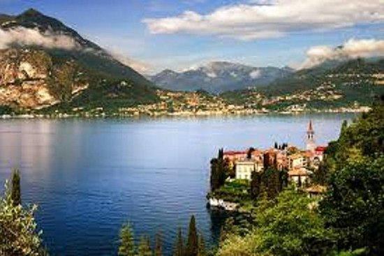 Privat tur: Comosøen og Valtellina...