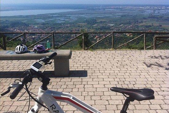 Tour panoramique Versilia E-Bike depuis Lido di Camaiore