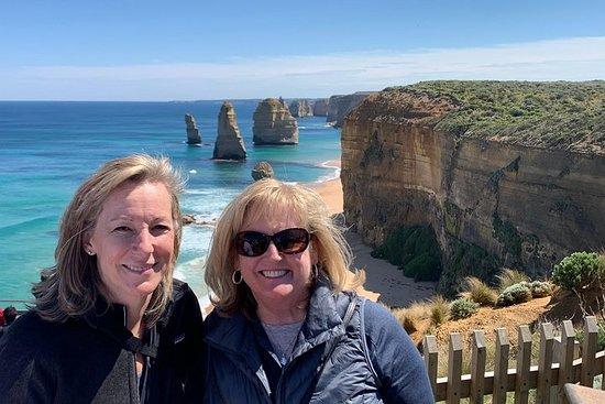 Great Ocean Road, Mornington Peninsula and Phillip Island Tour - (2...
