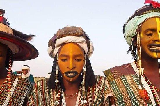 Festival Gerewol de Níger 9 días / 8 noches (comodidad)