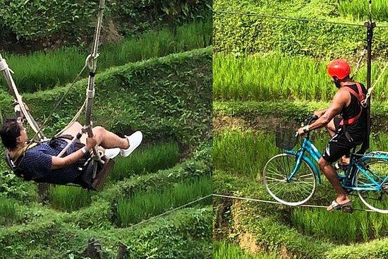 Visite guidée de Bali «au fur et à mesure»