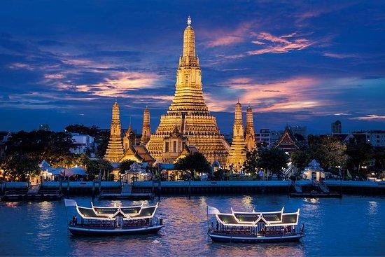 Luxe Thaïlande Authentique Explorateur, Privé, Visite guidée, 11 jours