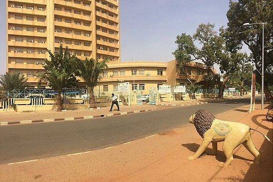 Niger Gerewol Festival 9 Tage 8...