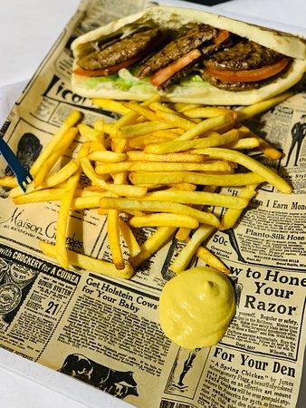 Steak avec ou sans Fromage, avec ou sans oeuf !! A toi de décidé.😋