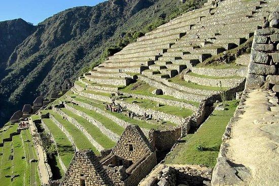 Cusco à Machu Picchu - Exploration