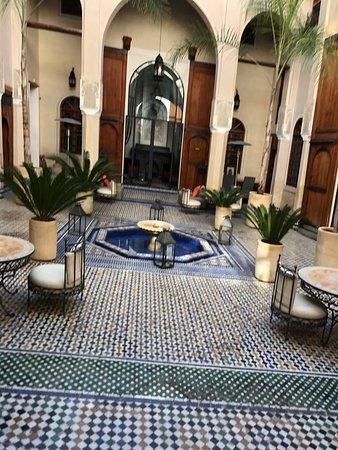 Beautiful Riad