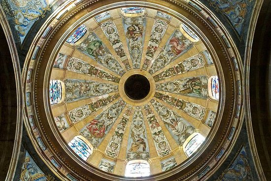 Sin colas: Catedral Individual