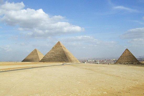 Excursion d'une journée au Caire à...