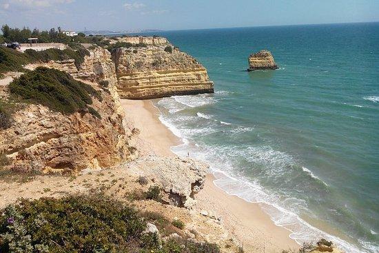 Tour privado del Algarve para 1 a 8...