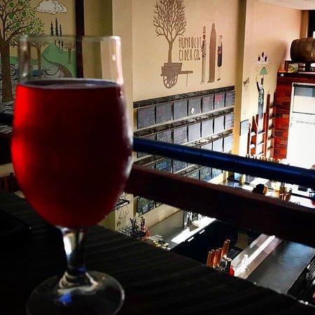 Humboldt Cider Company Tap Room