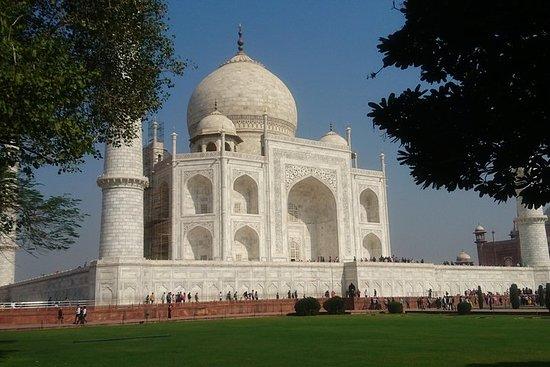 Valokuva: Private 3 Day Delhi ,Agra ,Jaipur Golden Triangle Tour