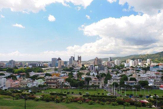 Guidet tur med port Louis og Pamplemousses Gardens: Inkludert kreolsk...