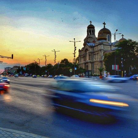 Varna, Bulgaria: Bulgaristan guzel kentlerinden biri