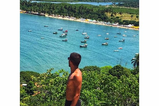 Passeio à Praia de Calhetas a partir...