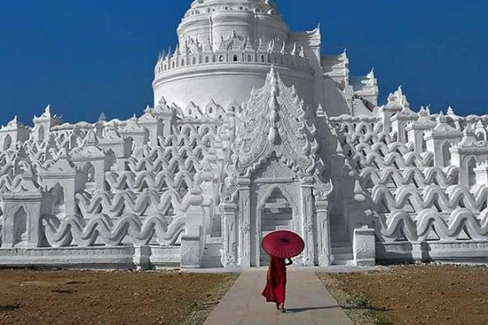 Private Mandalay 3 Days 2 Nights Trip
