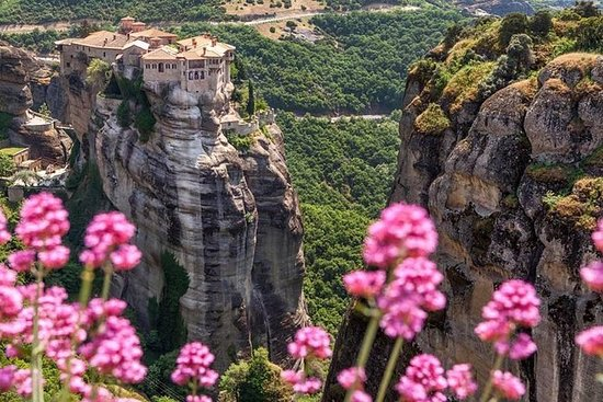 Meteora Full Day Private Trip from...