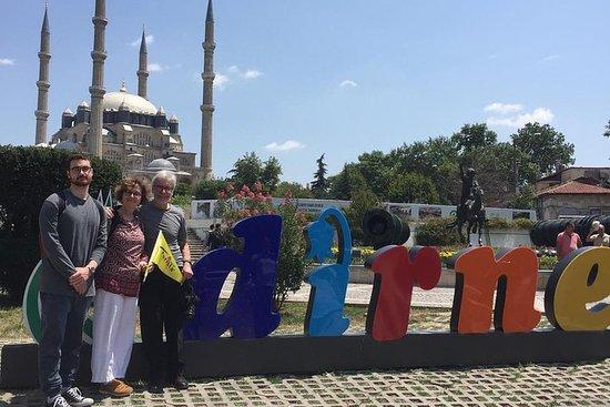 Edirne Tagesausflug von Istanbul