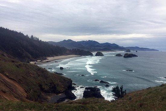 Viaje de un día a la costa norte de Oregon