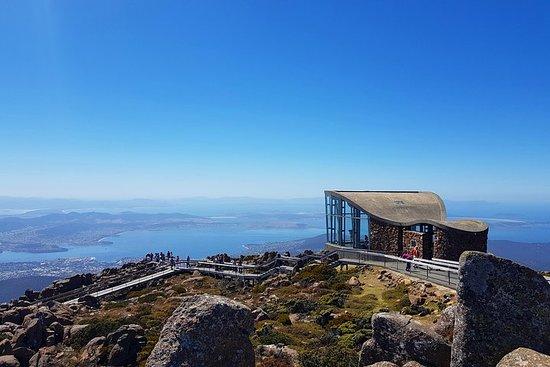Tasmanie 6 jours 'Tour in Circle'