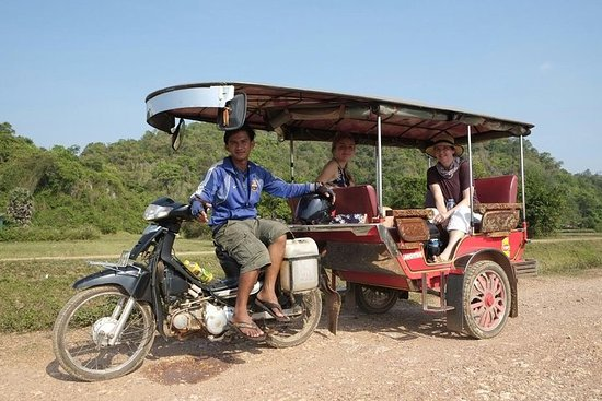 Kampot & Kep Countryside Tours