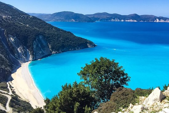 ALL DAY private tour - Kefalonia