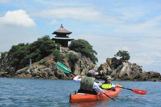 皮划艇冒險!在Tomonoura進行半日遊!