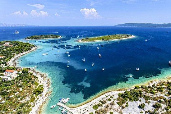 Blue Lagoon y Trogir - 3 islas Tour de...