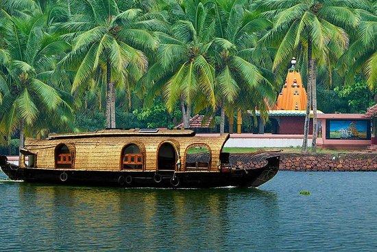 Kochi – private Tour: Tagesausflug...