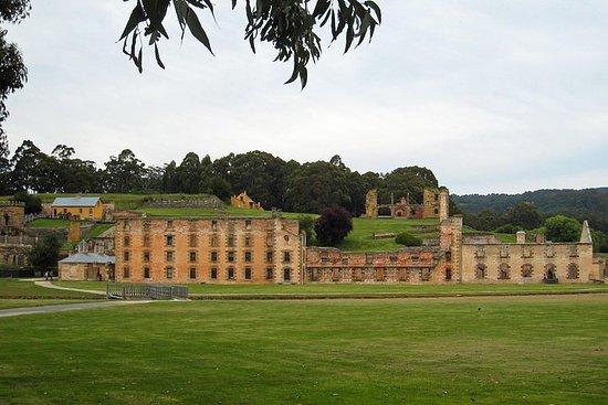 Grand Historical Port Arthur Walking Tour from Hobart – fotografija