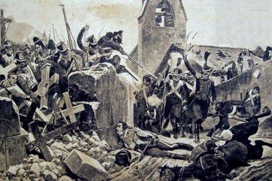 ヴィメイロの戦いリスボンからのガイド付きツアー