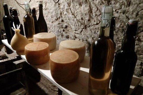 探索薩薩里和秘密酒窖