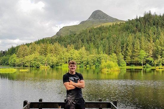 Highland Instagram Tour
