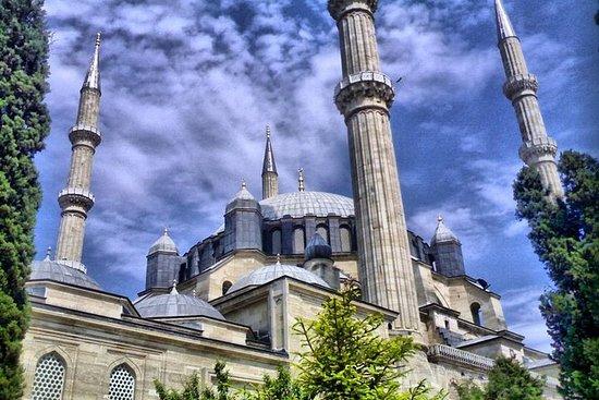 Private Edirne Tagestour von Istanbul