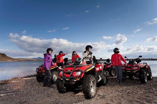 Quad & Buggy Safari