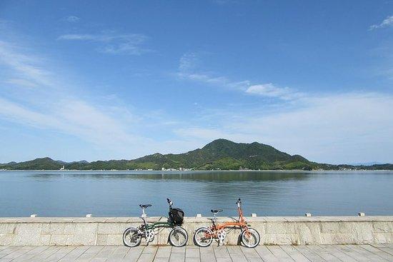 瀬戸内しまなみ海道を巡るガイド付きサイクリングツアー