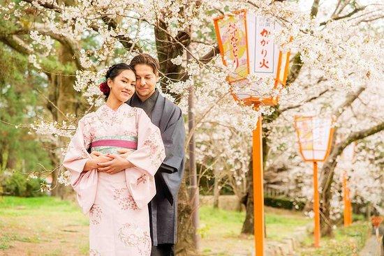 Gion Photography Tour en Kioto