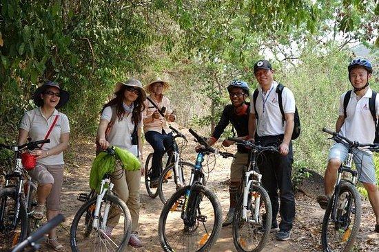 Privato: tour in bicicletta di mezza