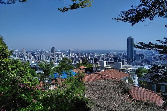 Kobe trail walk