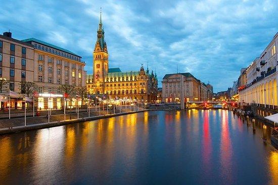 汉堡城市之旅与酒店接送服务